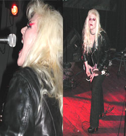 Sherry Rubber_KFK_Live_Hollywood_2006